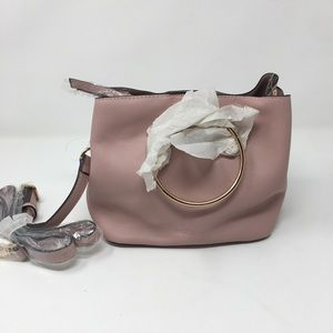 Sannaa Crossbody Bag